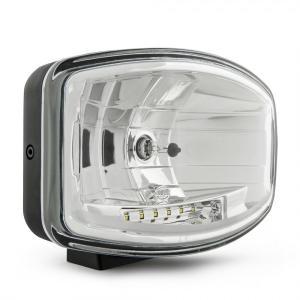 Hella Jumbo 320 FF Halogen m.LED