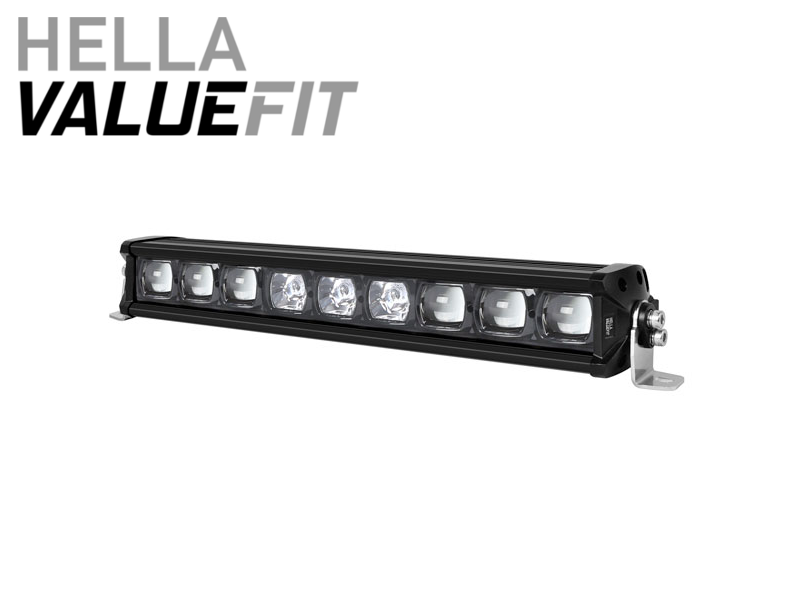 Hella ValueFit LBX-540 22tum LED-extraljusramp