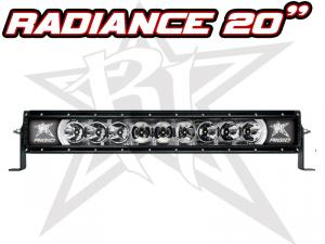 Rigid Industries Radiance 20""