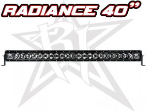 Rigid Industries Radiance 40""