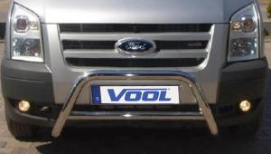MINDRE frontbåge - Ford Transit 2000-2014