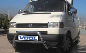 MINDRE frontbåge - VW T4 1992-2002