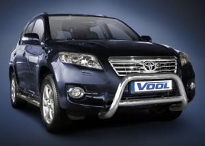 EU Frontbåge - Toyota RAV4 2010-2012