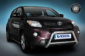 MINDRE frontbåge - Toyota Urban Cruiser 2009-