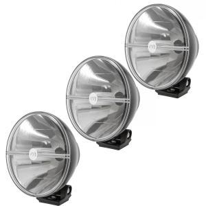 Blixtra 30W 225mm LED Extraljus 3-pack