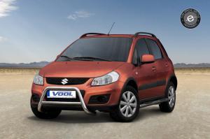 EU Frontbåge - Suzuki SX4 2006-2013