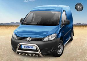 EU Frontbåge - VW Caddy 2011-2015
