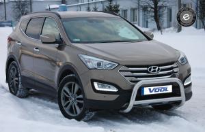 EU Frontbåge - Hyundai Santa Fe 2013-