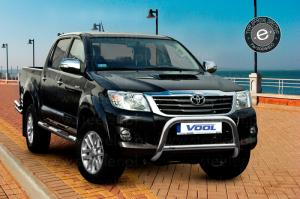 EU Frontbåge - Toyota Hilux 2010-2015