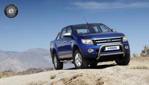 EU Frontbåge - Ford Ranger 2012-2015