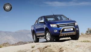 EU Frontbåge med hasplåt - Ford Ranger 2012-2015