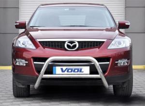 MINDRE frontbåge - Mazda CX-9 2009-2013