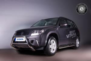EU Frontbåge - Suzuki Grand Vitara 2006-2012
