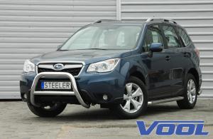 EU Frontbåge - Subaru Forester 2013-