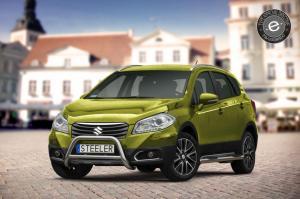 EU Frontbåge - Suzuki SX4 (S-Cross) 2014-