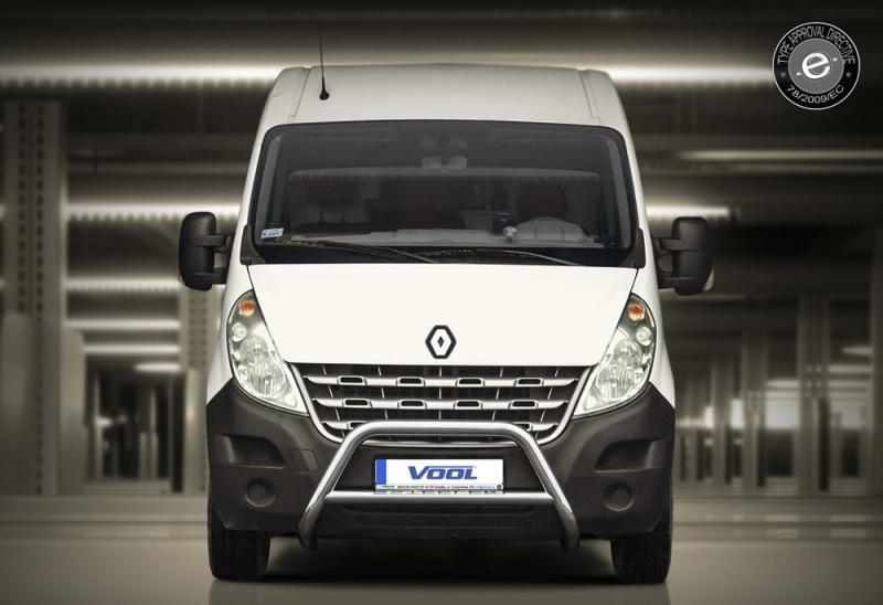 EU Frontbåge - Renault Master 2011-2014