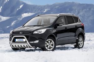 EU Frontbåge med hasplåt - Ford Kuga 2013-2016