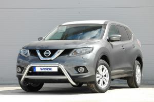 EU Frontbåge - Nissan X-trail 2015-