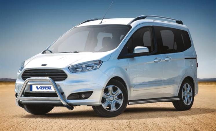 EU Frontbåge - Ford Transit Courier 2014-