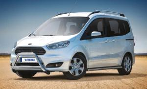 EU Frontbåge - Ford Transit Courier 2014-