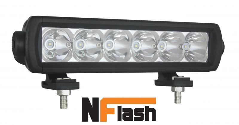 """N-Flash CR1 9"""""""