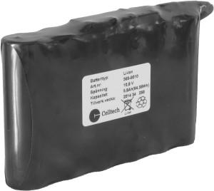 Batteri 11,1V / 5,8Ah / 64Wh