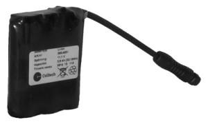 Batteri 11,1V / 2,9Ah / 32Wh
