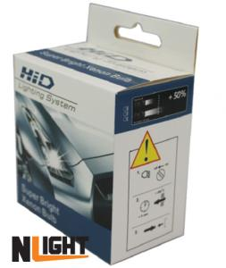 D1S N-Flash 35W