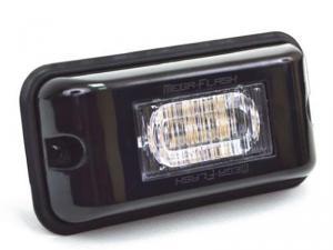 LED Blixtljus Mega-Flash SC3