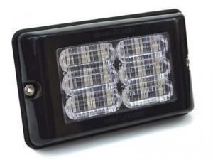 LED Blixtljus Mega-Flash SC18