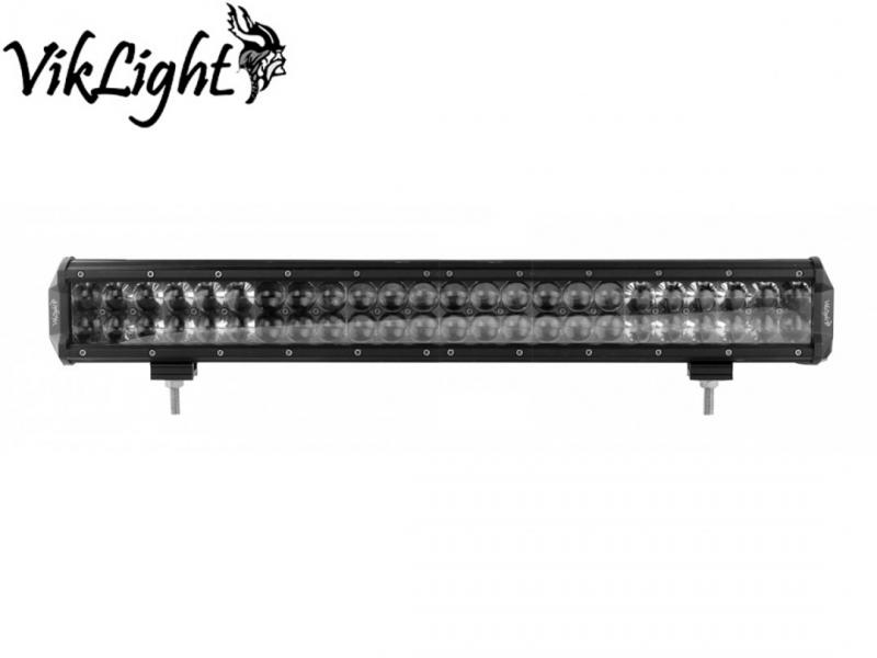"Viklight ER2 20"" LED Extraljusramp"