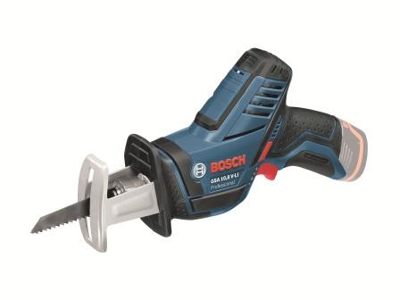 Bosch Minitigersåg GSA 10.8 V-Li Solo