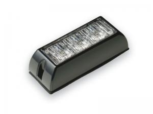 Blixtljus LED Tekin X3