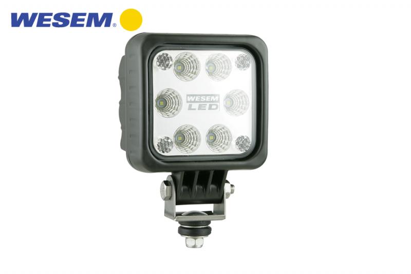 Wesem LEDF 1500lm LED-arbetsljus - Spot