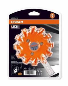 Osram LEDguardian Road Flare Orange Varningsljuspuck