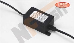 N-Flash LED Driver 8W