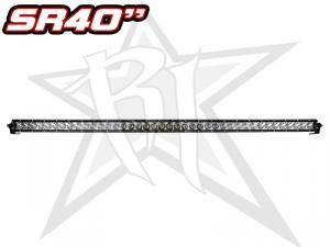 "RIGID INDUSTRIES SR-SERIES 40"" 163W"