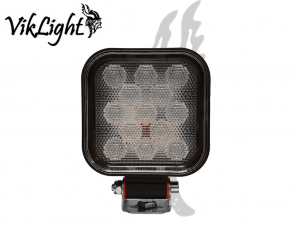 Viklight 13watt LED-arbetsljus Kompositplast DT
