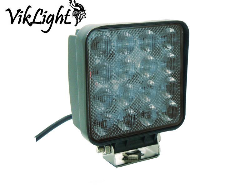 KB48 - 48W LED Arbetsbelysning