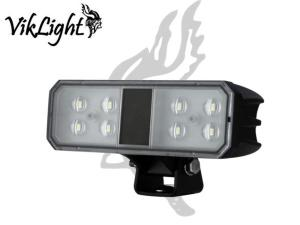 Viklight Orbit LED arbetsljus backljus R23