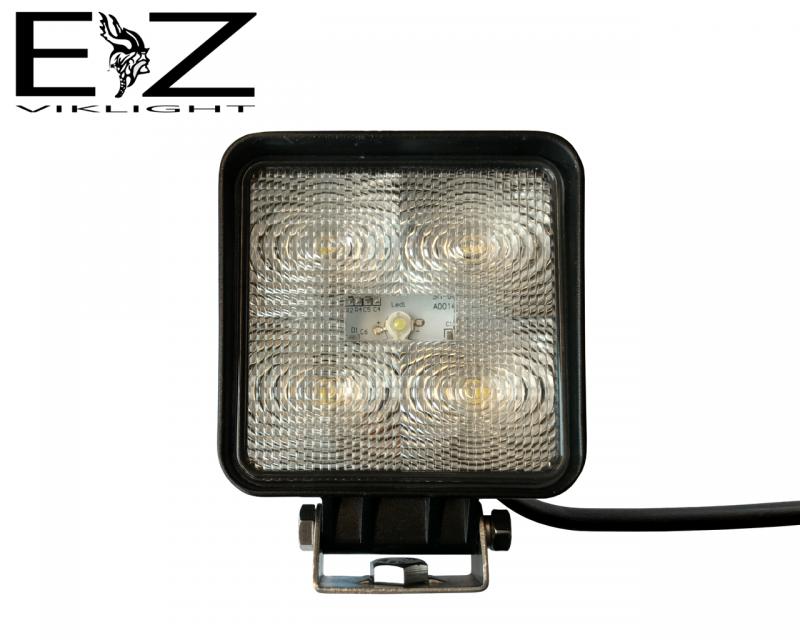 Viklight EZ 15W LED Arbetsbelysning