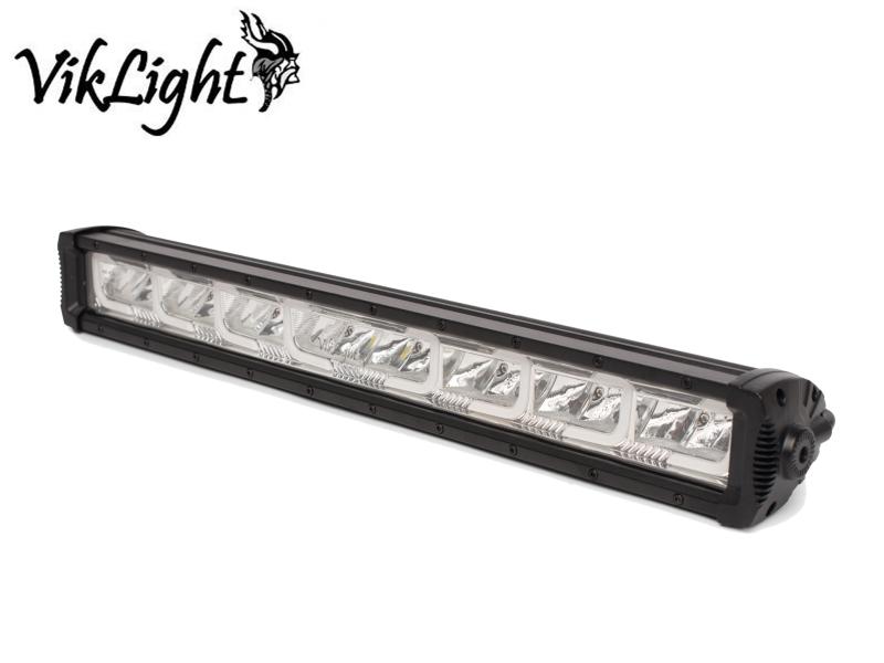 Viklight Cosmo 22tum E-märkt LED-ramp