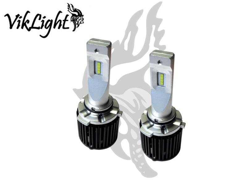Viklight ACC LED-konvertering HB3 (9005)
