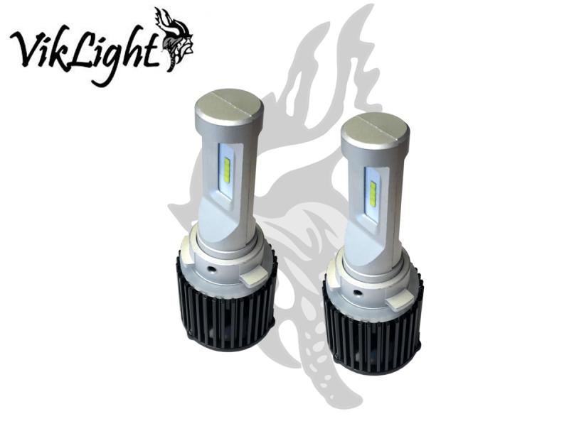 Viklight ACC LED-konvertering H15