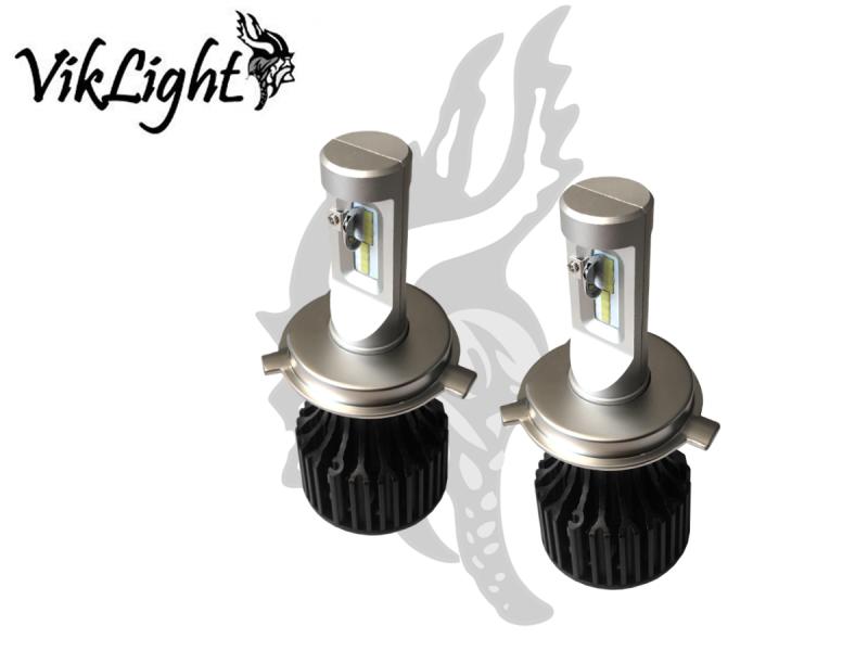 Viklight ACC LED-konvertering H4