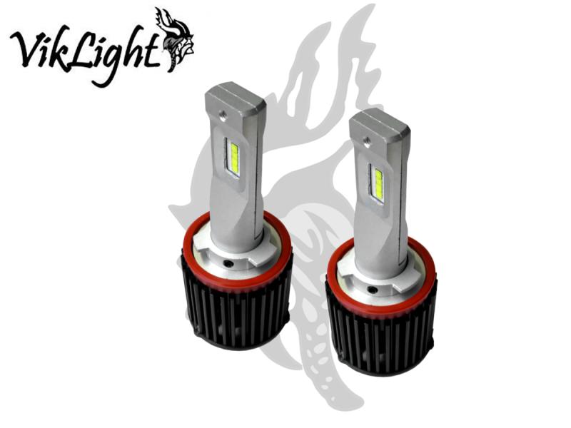 Viklight ACC LED-konvertering H9