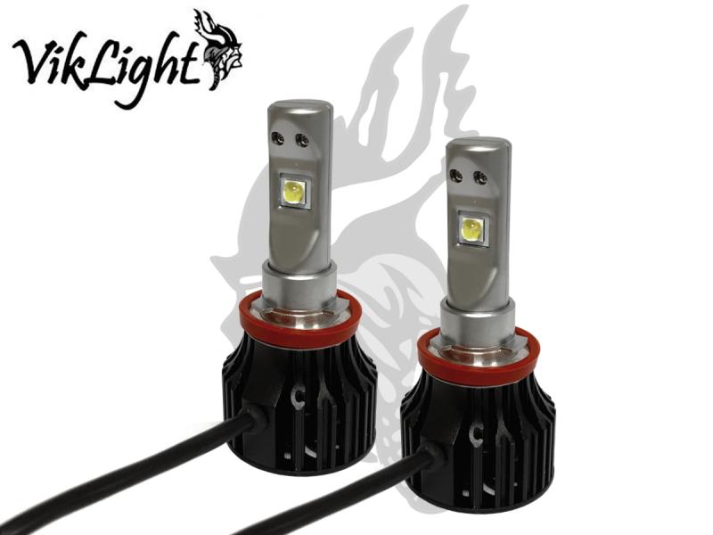 Viklight HP LED-konvertering H9 CANBUS
