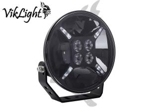 Viklight Nord 120W LED Extraljus
