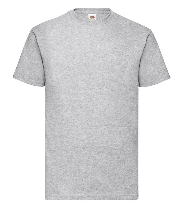 Fruit of the Loom Super Premium Tee Herren T-Shirt