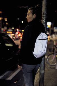 Smart Backpack Reflective